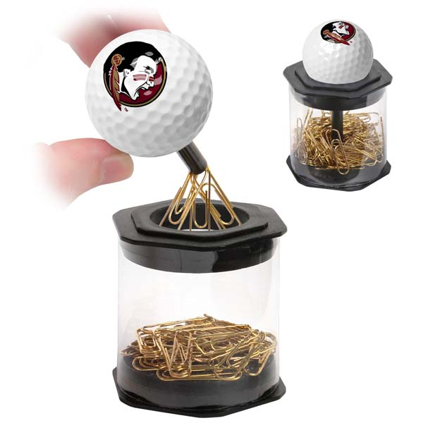 Florida State Desk Caddy