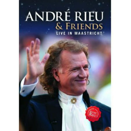 André Rieu: Live in Maastricht 2013