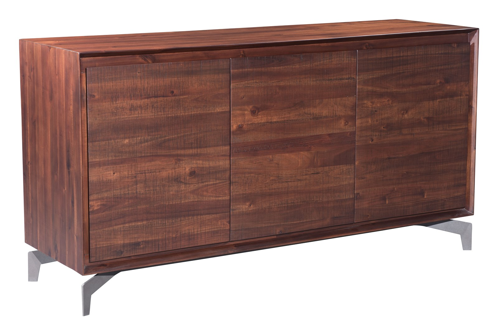 Modern Contemporary Urban Living Room Kitchen Storage