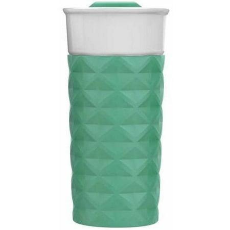 Ello Ogden BPA-Free 16 Ounce Ceramic Travel Mug with Lid