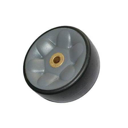 Carpet Pro Rear Wheel CPU Series Commercial - 54.021