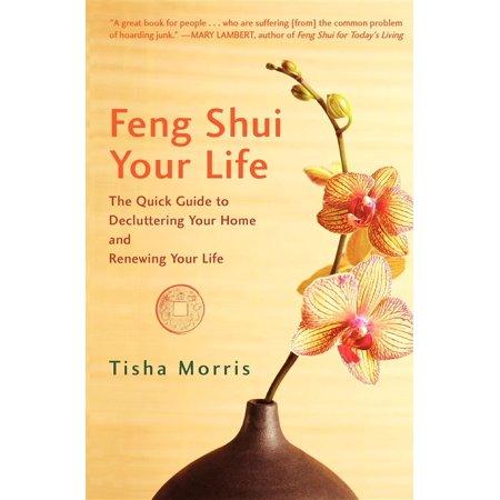 Kwan Yin Feng Shui (Feng Shui Your Life - eBook)