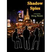 Shadow Spies - eBook