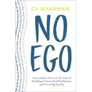 No Ego - eBook