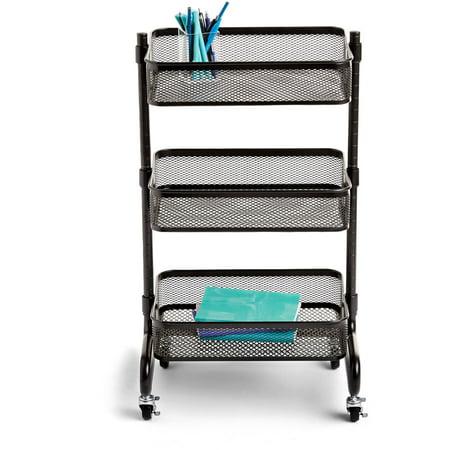 - Mainstays Adjustable Utility Cart - Walmart.com