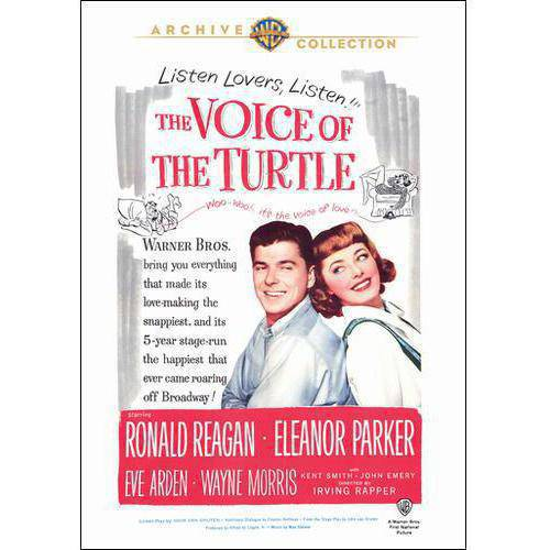 The Voice Of The Turtle (1947) (Full Frame)