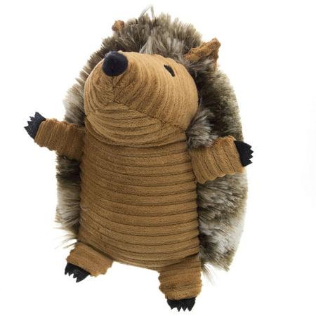 Fleece Squeaky Toy - 7.5
