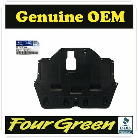 Genuine Under Engine Splash Shield For Hyundai Sonata 2015-2016 NEW[29130C1000] ()