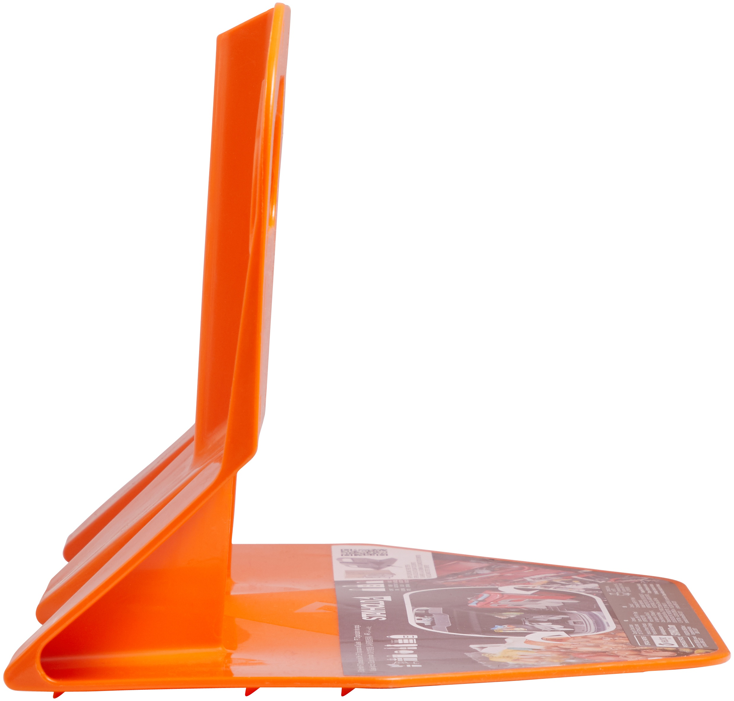 "Stayhold(TM) Sidekick Modular Cargo Organizer 13.75""Wx7.5""H-Orange"