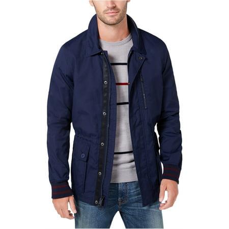 Tommy Hilfiger Mens Tucker Winter Jacket Outer Edge Winter Coat