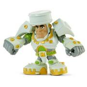 Little Tikes Kingdom Builders- Sir Hammer of Head