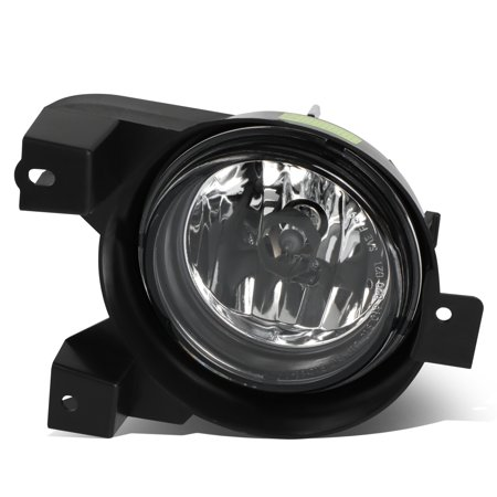 Mercury Mountaineer Fog Lamp (For 2002 to 2005 Mercury Mountaineer Front Bumper Fog Light / Lamp Factory Style Left Side 03 04 )