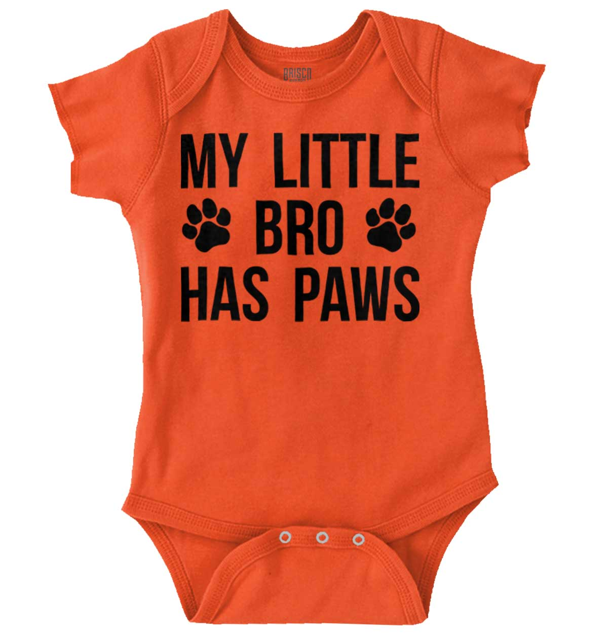 MY BIG BROTHER Barks Baby Bodysuit  baby coming home outfit  Gift For Baby  shower gift  Unisex Baby Clothing new mom gift Dog Sibling Tee