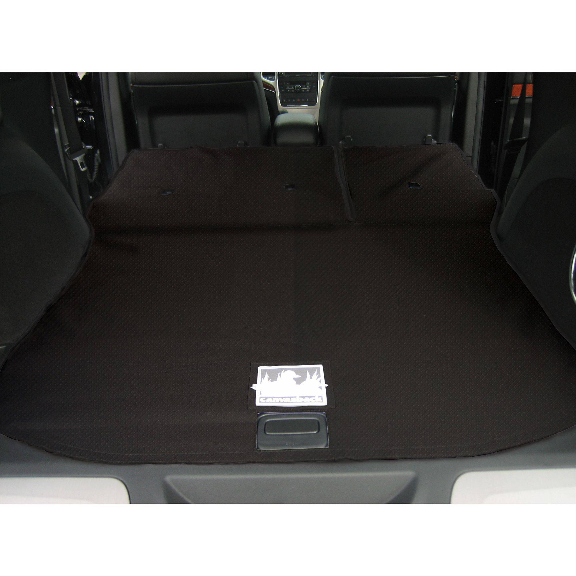 Captivating Canvasback Cargo Liner, Jeep Grand Cherokee 2011 2016, Black, 1 Piece    Walmart.com