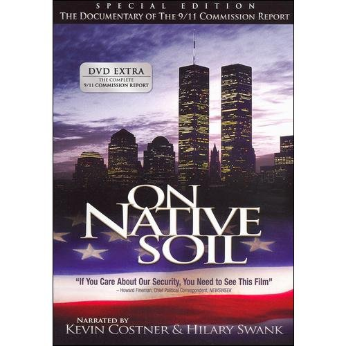 On Native Soil: The Documentary Of The 9/11 Commission Report (Special Edition) (Widescreen)