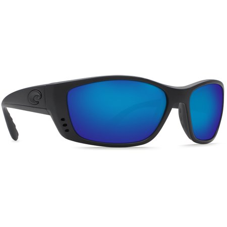 Costa Del Mar Fisch C-Mate Black Sunglasses (Fisch Replacement Lenses)