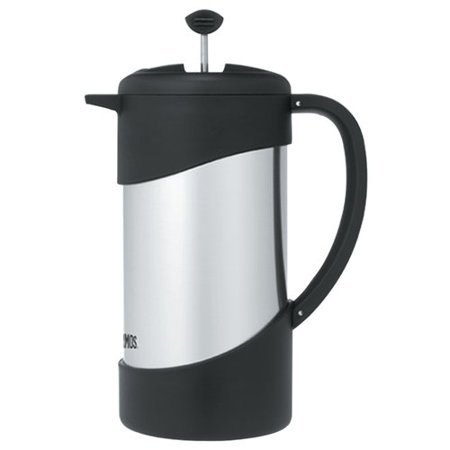Thermos 4 23 Cup Vacuum Insulated French Press Coffee Maker