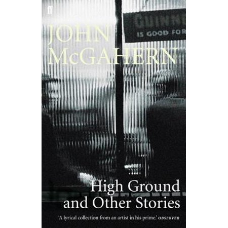 High Ground and Other Stories. by John (Other Ground)