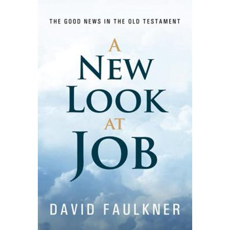 New Look at Job - eBook (Prayer For Looking For A New Job)
