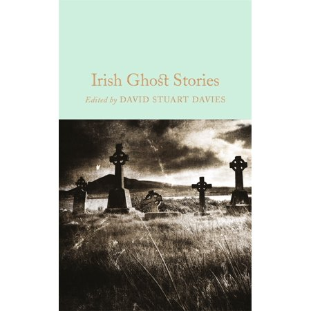 Irish Ghost Stories - Old Irish Stories Halloween