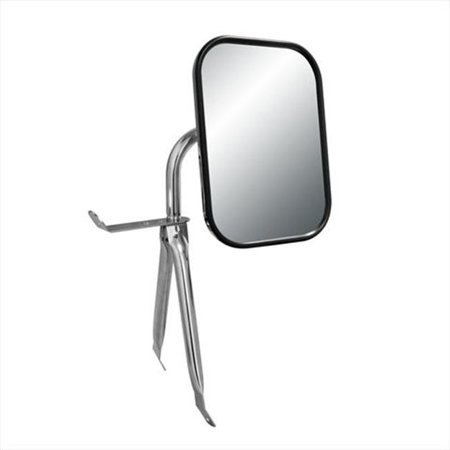 Universal Low Mount Truck And Van Mirror - image 1 of 1