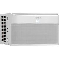 Frigidaire Gallery Cool Connect 115V 8,000 BTU Window Air Conditioner with Wi-Fi