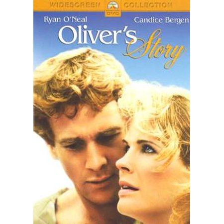 Oliver's Story (DVD)