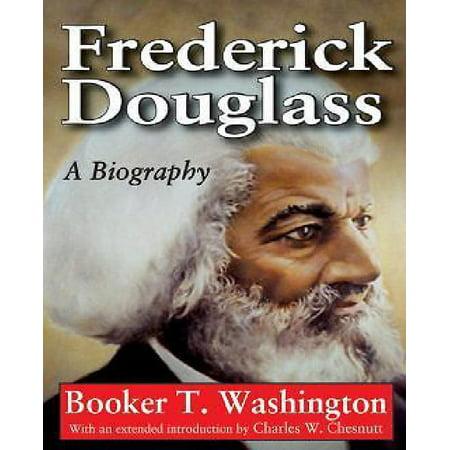 Frederick Douglass: A Biography - image 1 of 1