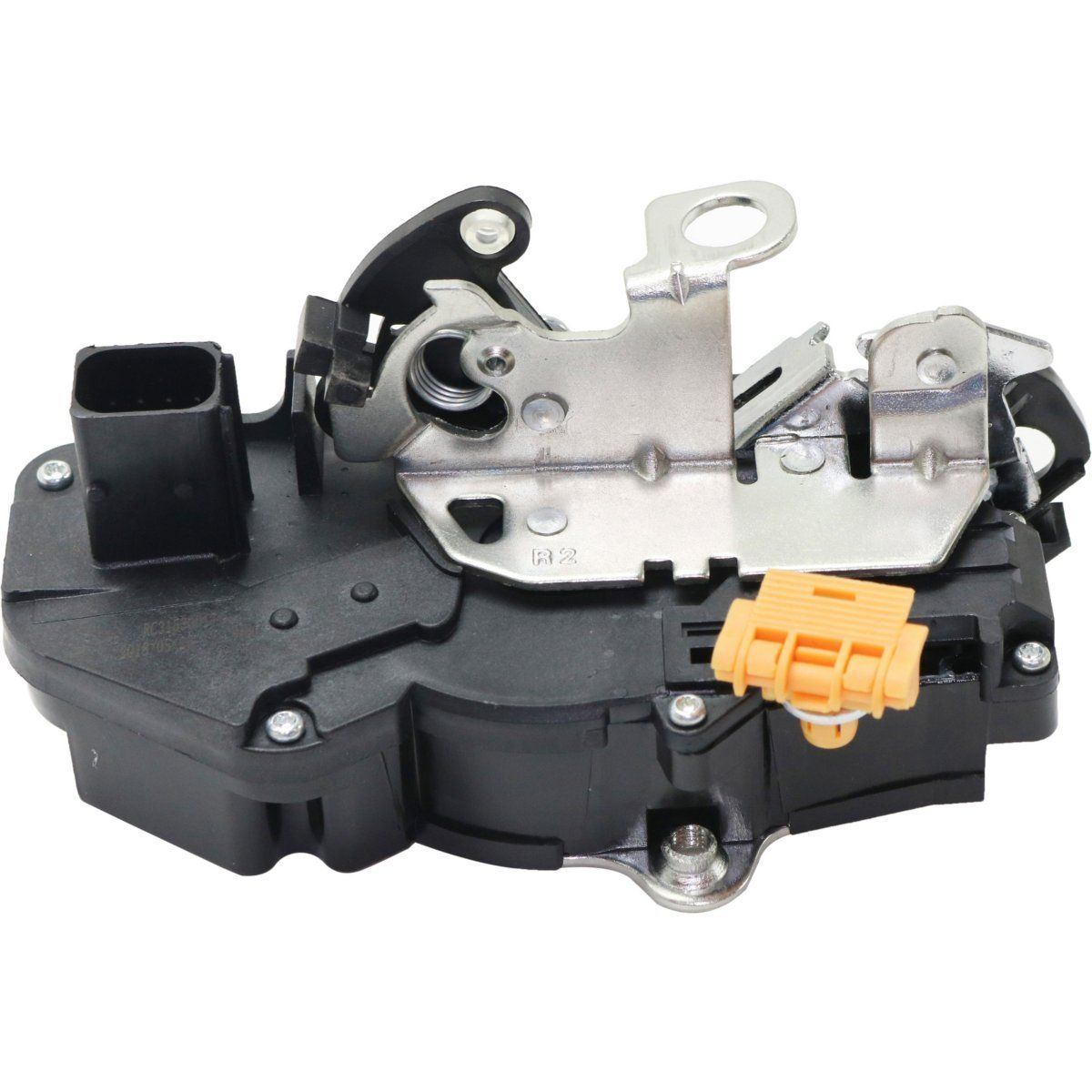 NEW DOOR LOCK ACTUATOR FRONT RIGHT FITS 07-09 CHEVROLET ...