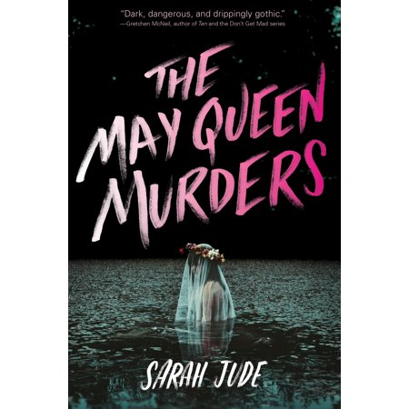 Halloween Murder Mysteries (The May Queen Murders)