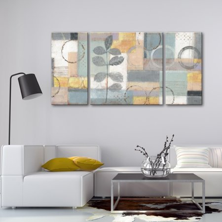 Norman Wyatt Home Studio 212  'Sunlight In 30 x 60 Gallery Wrapped Canvas - (Norman Studio)