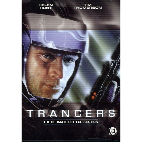 Trancers Collection