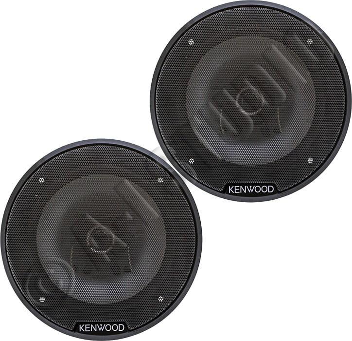 """Kenwood KFC-G1620 6.5"""" 2-Way Car Speakers  (Pair of Speakers)"""
