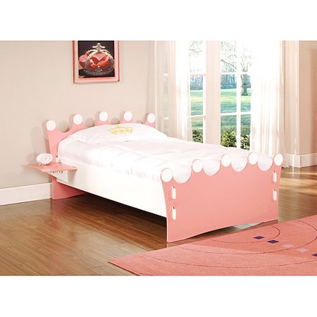 legare select princess twin bed