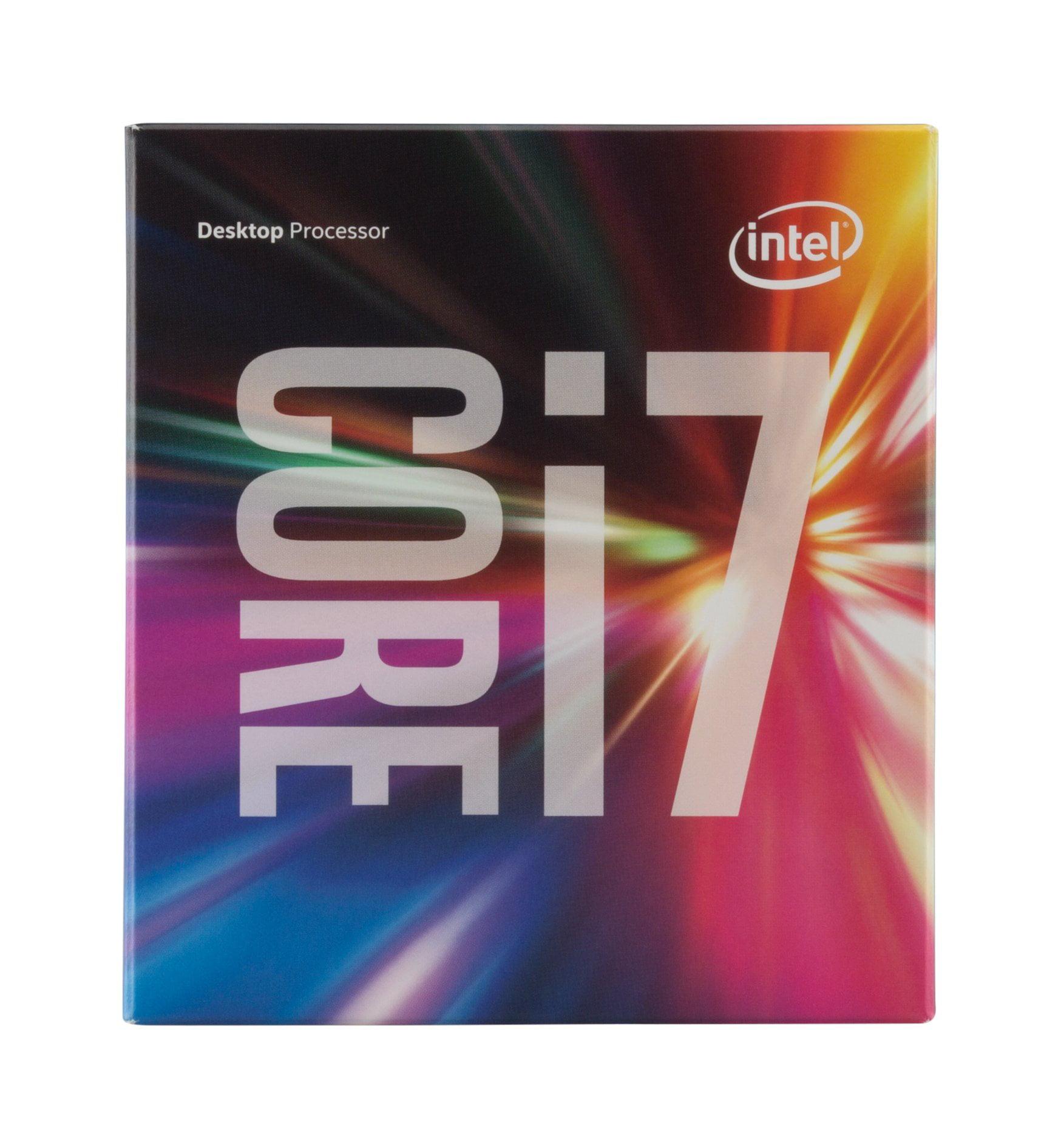 Intel Core I7 I7-6700 Quad-core [4 Core] 3.40 Ghz Processor - Socket H4