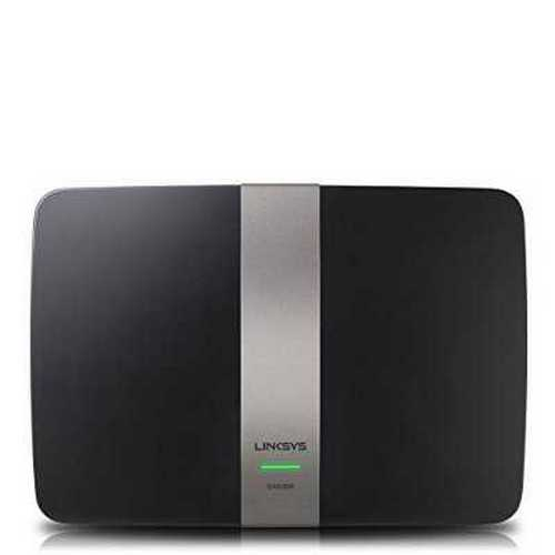 Refurbished Linksys AC 900 Smart Wi-Fi Wireless Router (EA6200) - Certified Refurbished