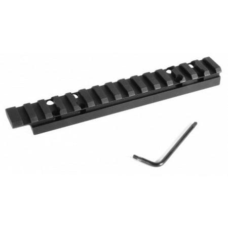 Evolution Gun Works Steel HD Browning X-Bolt Short Action Picatinny Rail Scope