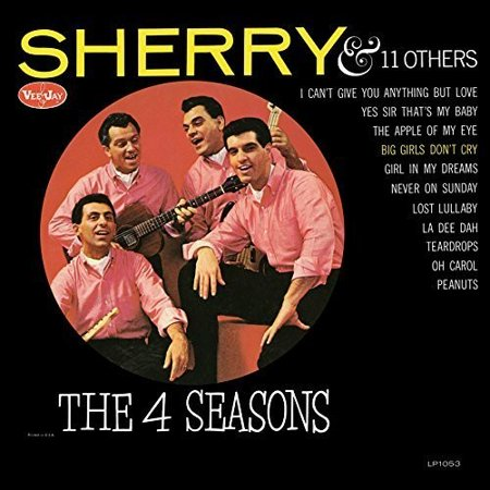 - Sherry & 11 Others [Limited Mono Mini LP Sleeve Edition] (CD) (Limited Edition)
