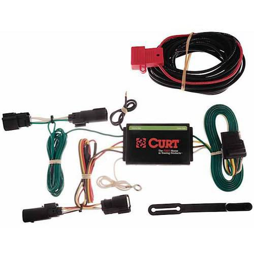 curt wiring harness 56104 free vehicle wiring diagrams \u2022 c3500 wiring harness color diagram curt t connectors compare prices at nextag rh nextag com carid accessories and wiring harness carid accessories and wiring harness