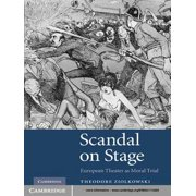 Scandal on Stage - eBook