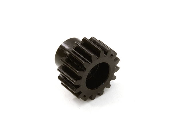 Integy RC Toy Model Hop-ups C26822 Billet Machined 16T Pinion Gear for Traxxas X-Maxx 4X4 by Integy