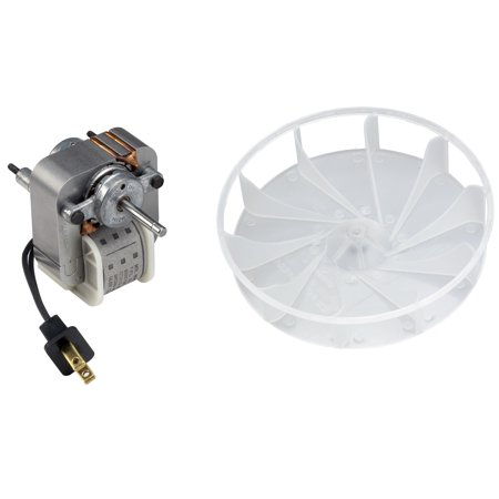 Broan BP 28 70 CFM Bathroom Fan Motor & Blower Wheel ()