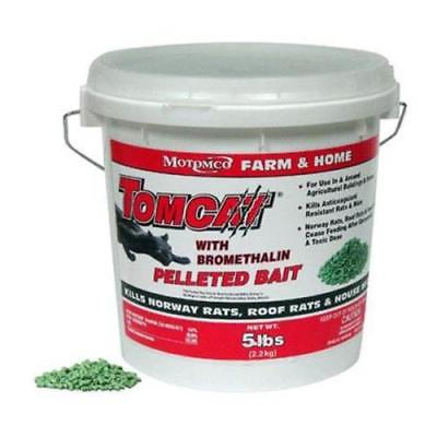 Tomcat Bulk Pellet Bait with Bromethalin
