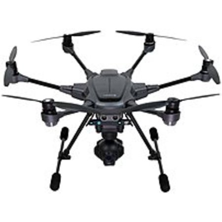 Yuneec YUNTYHBRUS Typhoon H With Intels Realsense Module