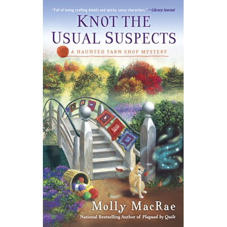 Knot the Usual Suspects - eBook - The Wedding Knot