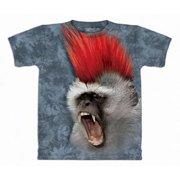 Punky! Monkey T-Shirt