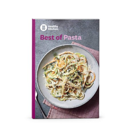 Weight Watchers Best of WW Pasta Mini Cookbook