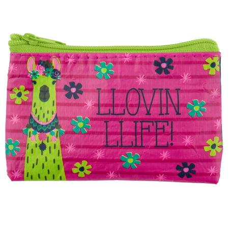 Gift Card Holder, Llama