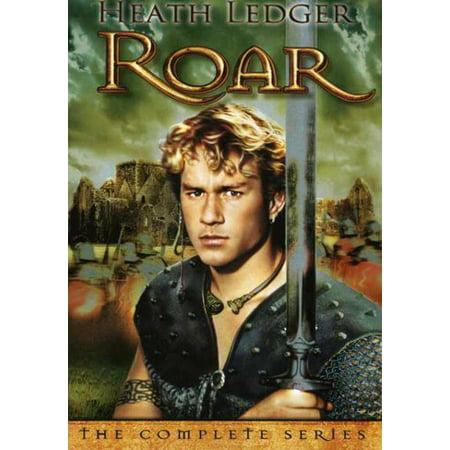 Roar The Complete Series Dvd