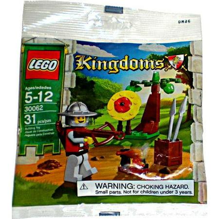 Kingdoms Target Practice Mini Set LEGO 30062 [Bagged] (Legos At Target)